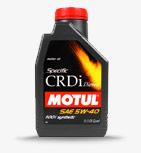 Motul Specific CRDI